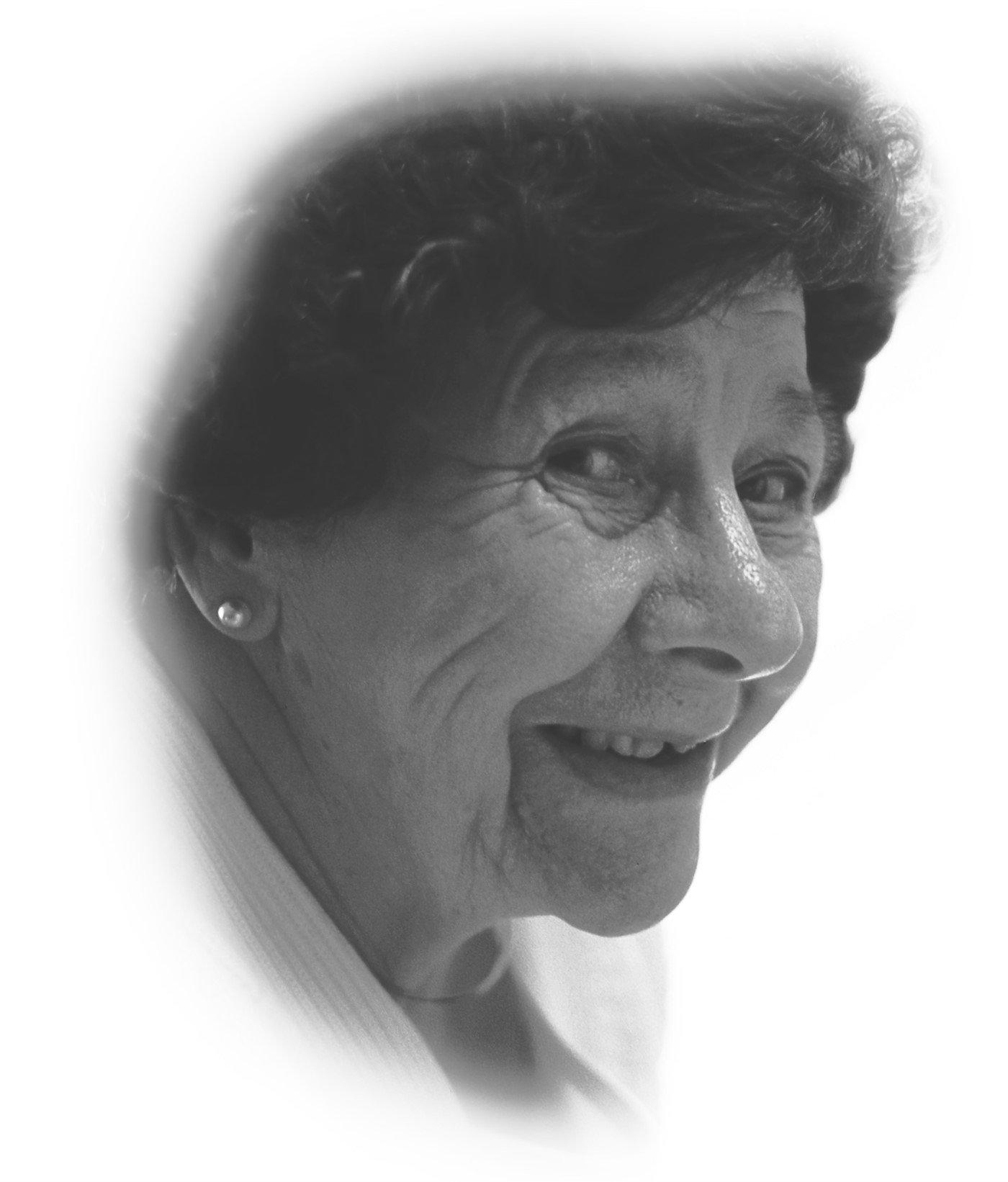 Eileen Beresford