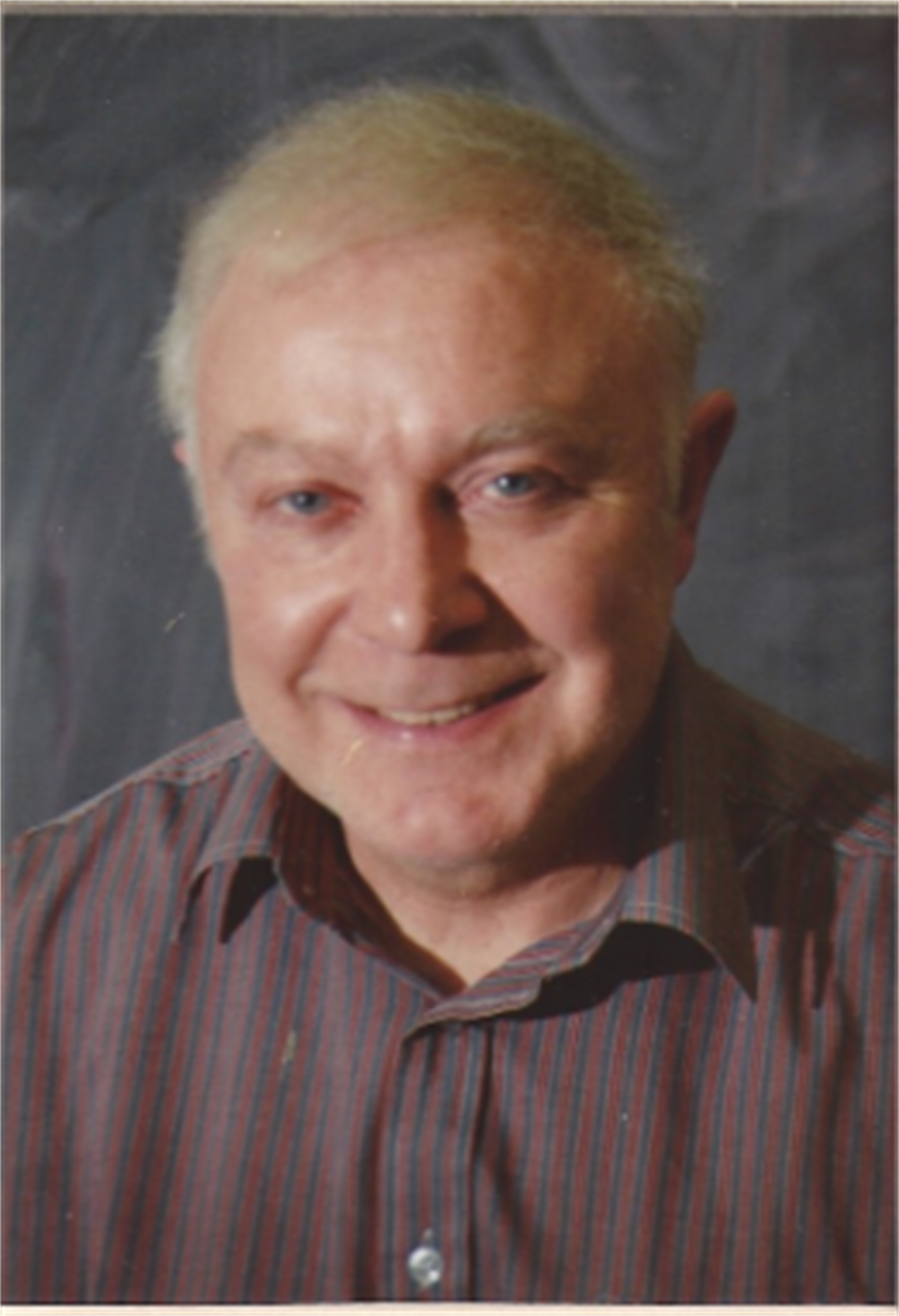 Michael Sidney Avey
