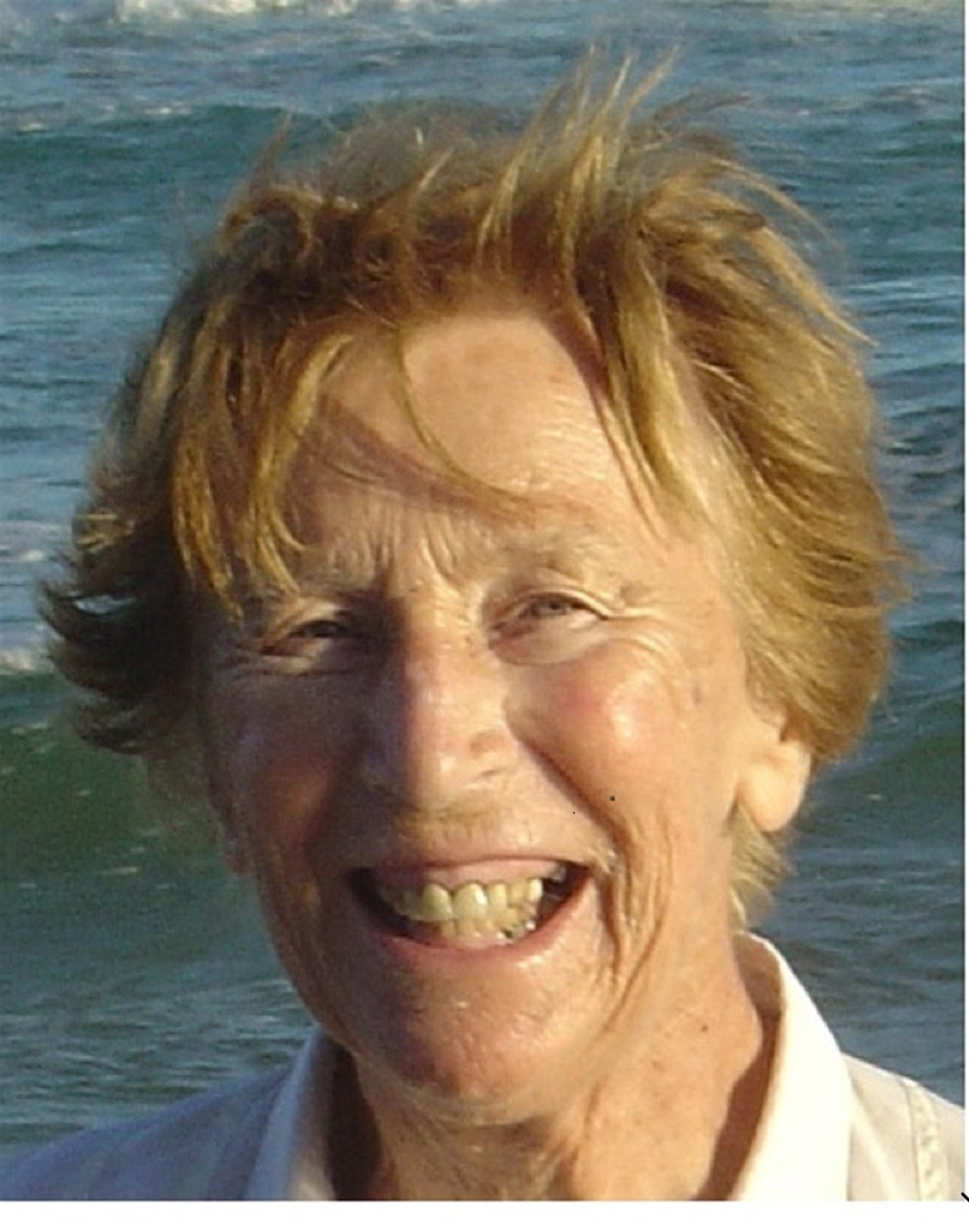 Patricia Baillie
