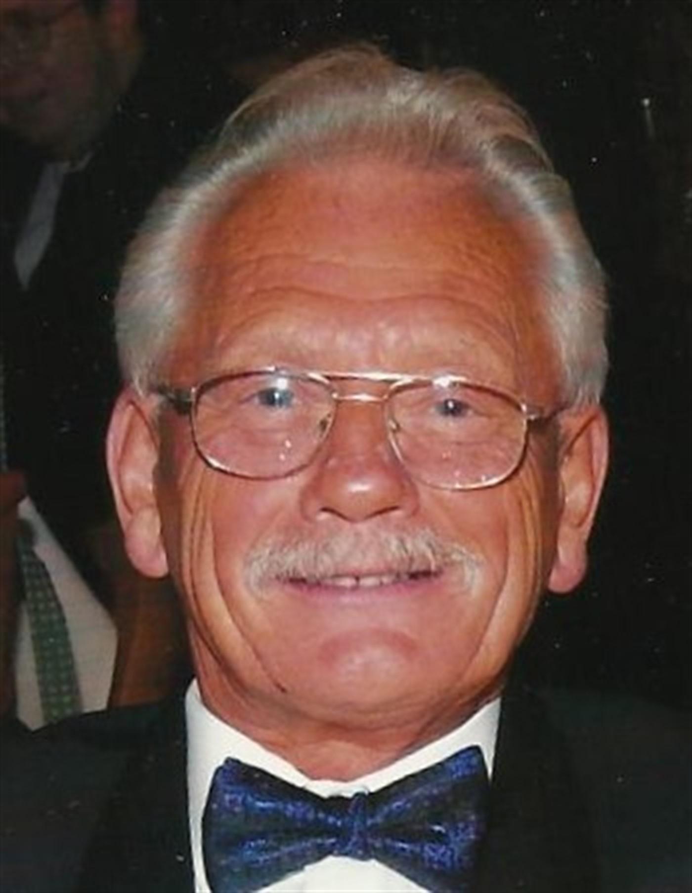 Ronald Thomas Jones