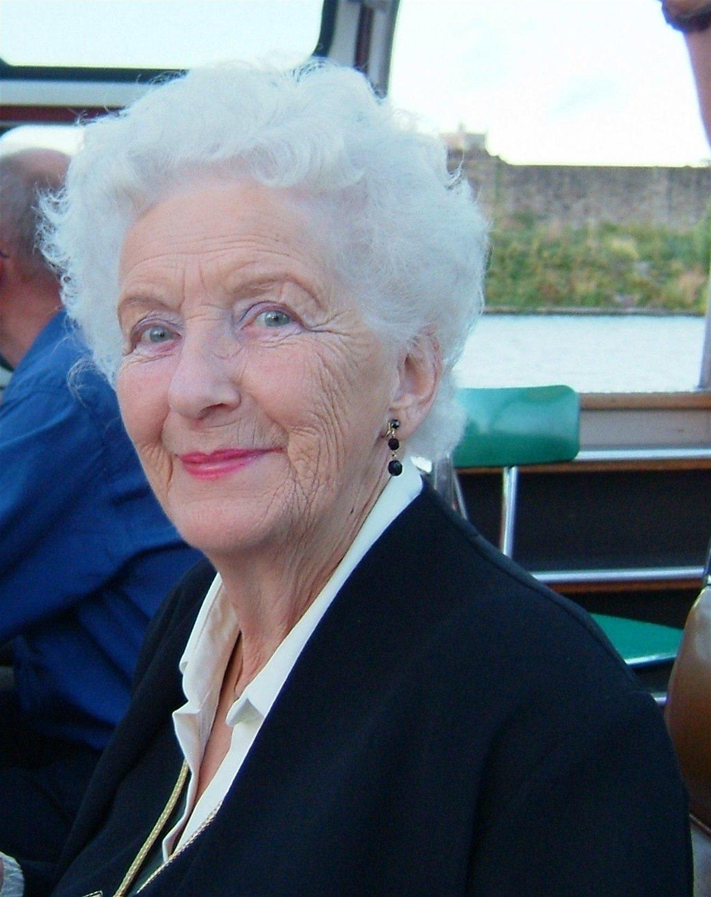 Evelyn Abbott