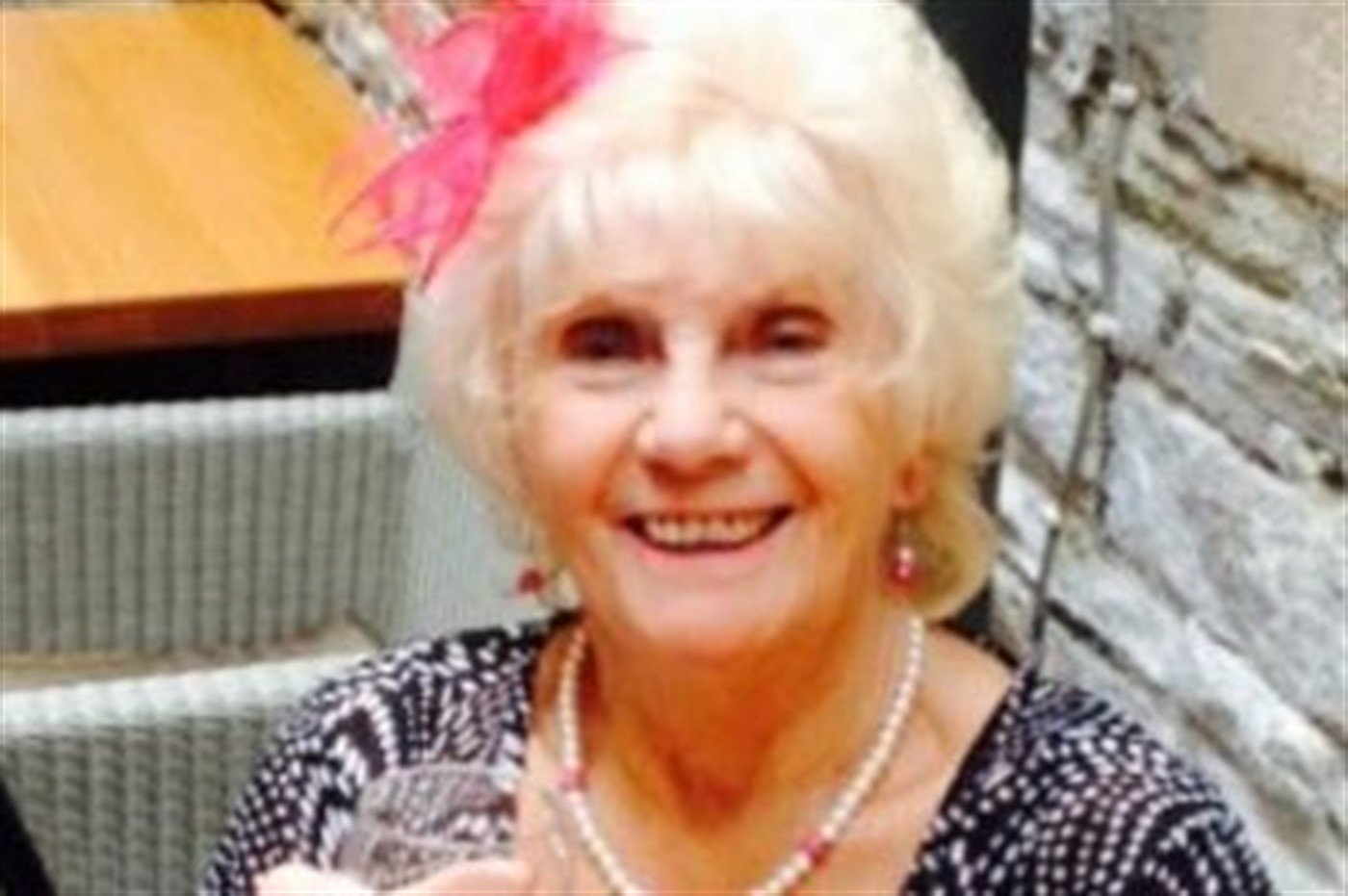 Joan Collings