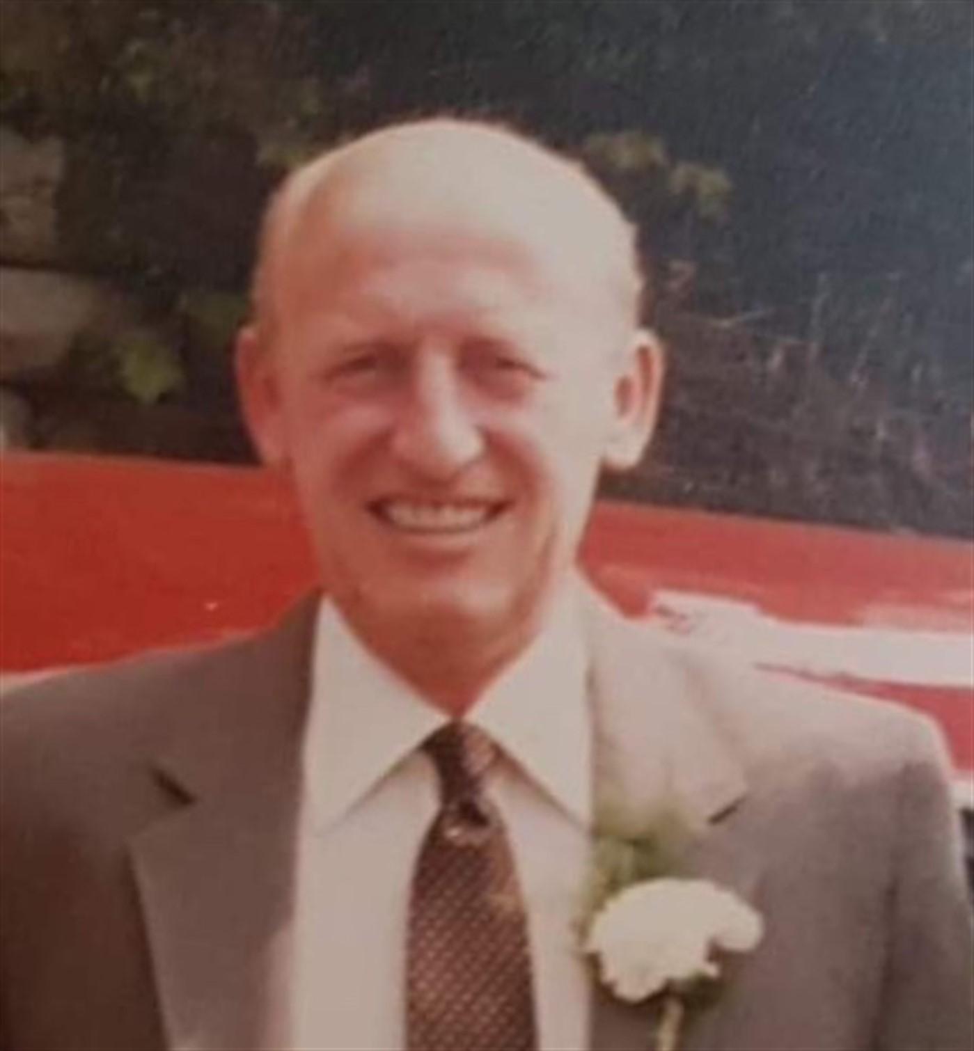 John Alan Rees